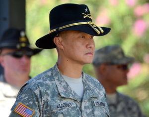 general Luong X Viet