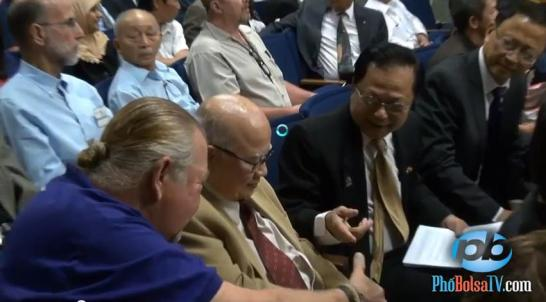 public on GG city vote for Reso
